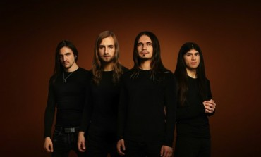 "Obscura Shares Exclusive New Single ""Ethereal Skies"""