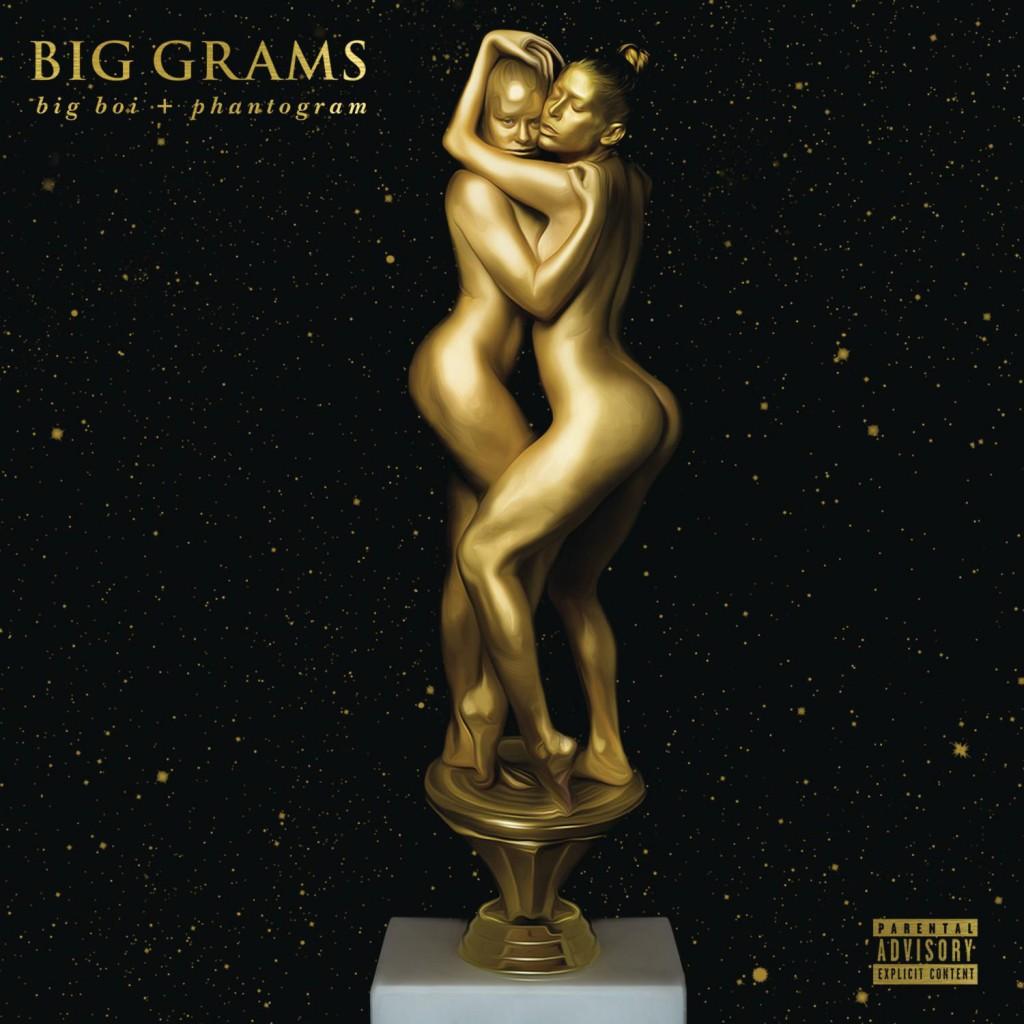 big-grams-album-cover