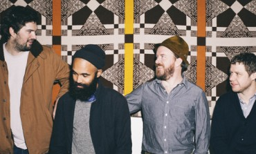 """The Cave Singers Release New Song """"Christmas Night"""""""