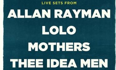 Communion Philly ft. Allan Rayman, Lolo, Mothers, Thee Idea Men @ Milkboy 2/4