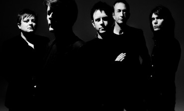 The London Suede  Announce New Album Night Thoughts For January 2016 Release