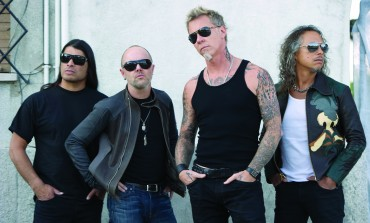 Metallica Lost Millions Of Dollars On Orion Festivals In 2012 And 2013