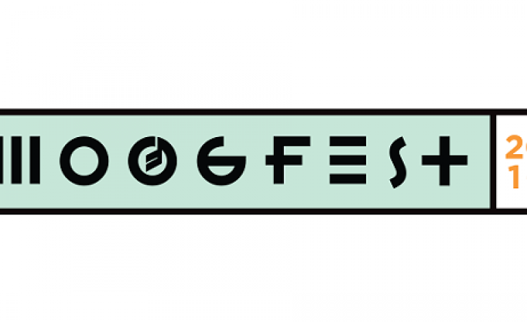 Moogfest Announces 2016 Lineup Featuring Gary Numan, Lauria Anderson And Sunn O)))