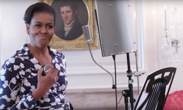 """WATCH: SNL's Jay Pharoah And First Lady Michelle Obama Release New Video For """"Go To College"""""""