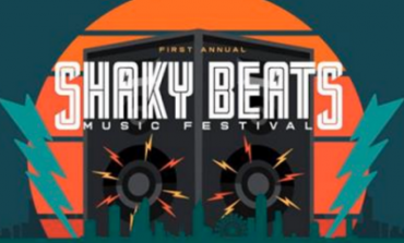 Shaky Beats Festival Announces Inaugural 2016 Lineup Featuring Odesza, MØ And Nas