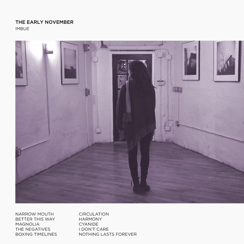 the-early-november-Imbue_Album_Artwork