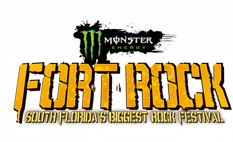 Monster Energy Fort Rock Announces 2016 Lineup Featuring Megadeth, Lamb of God And Ghost