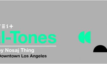 Moogfest Presents Dial-Tones @ Ace Hotel DTLA 12/20