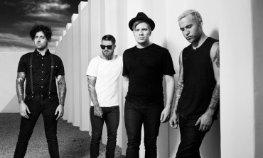 Fall Out Boy w/ Awolnation @ Bill Graham Auditorium 3/27