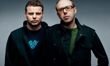 NOS Alive Announces 2016 Lineup Featuring Radiohead, Chemical Brothers And The Pixies