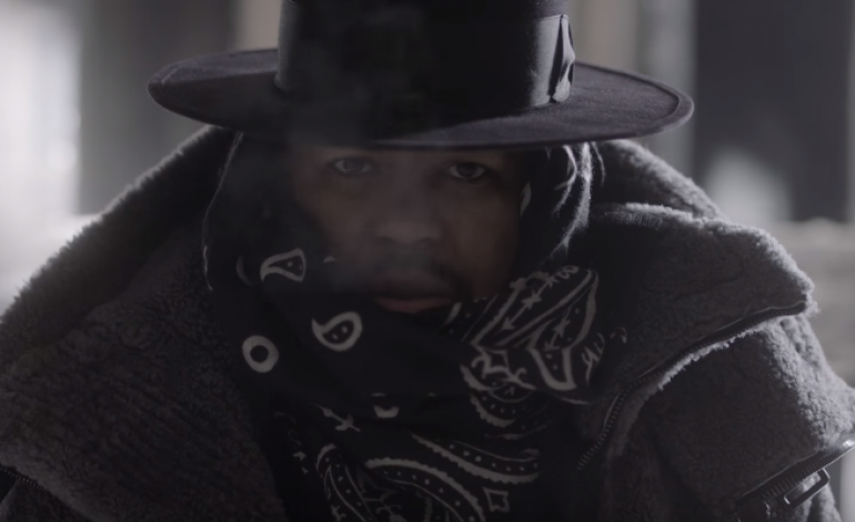 The-Dream Releases New Album Genesis For Tidal Users And New Sam Cook Covers EP