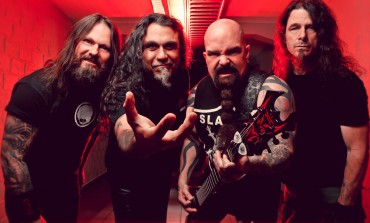 Bloodstockfest Announces 2016 Lineup Featuring Slayer, Mastodon And Anthrax