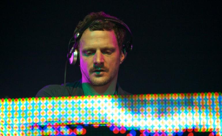 DJ Koze w/ Matthew Dear @ Public Works 4/22