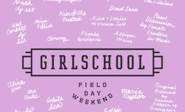 Girlschool's Field Day Weekend @ Bootleg Theatre 1/29 – 1/31