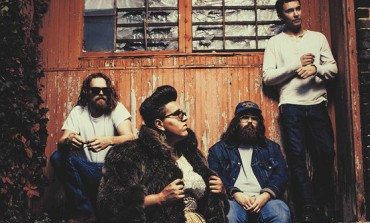 Alabama Shakes Announce Spring 2016 Tour Dates