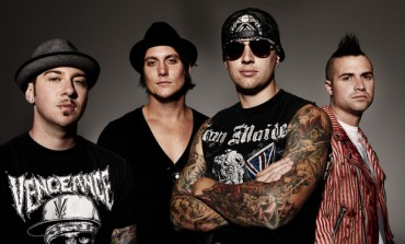 "Avenged Sevenfold Release First Spanish Language Song ""Malagueña Salerosa,"" Transform The Stage Into Evolving Album"