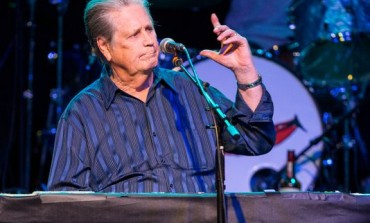 Brian Wilson Releases New Live Album Brian Wilson and Friends