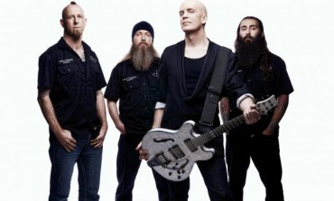 "LISTEN: Devin Townsend Project Release New Song ""Stormbending"""