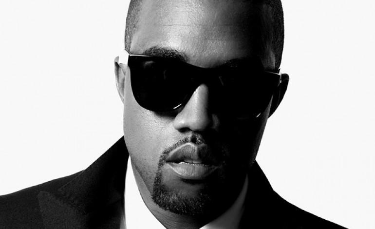 Kanye West Sues Pair of Record Companies Including Jay Z's Roc-A-Fella Records