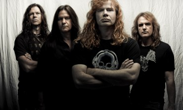 Former Megadeth Guitarist Confirms Dave Mustaine Enforced a Dress Code