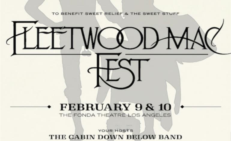 Fleetwood Mac Fest @ Fonda Theatre 2/9 + 2/10