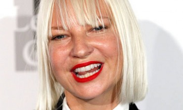 """LISTEN: Sia Releases New Song """"Reaper"""" Co-Written By Kanye West"""