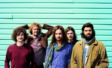 Tame Impala @ Fox Theater Pomona 4/11