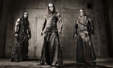 Behemoth Announces Spring 2016 Tour Dates Featuring Myrkur And The Congregation Exhibition