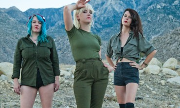 Interview: Bleached on Their Favorite Things About SXSW, How They Wanted Their New Album to Scare People and Their Involuntary Marriage to Music