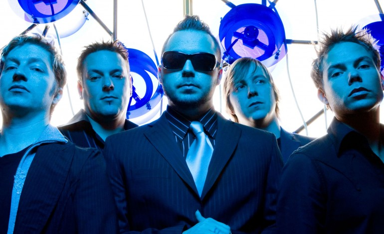 Blue October Will Rocking Out at Union Transfer on July 31