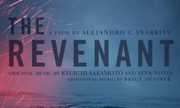 Ryuichi Sakamoto, Alva Noto & Bryce Dessner - The Revenant: A Film by Alejandro G Iñárritu
