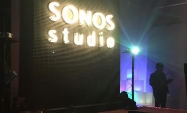 Goodnight LA: Gaslamp Killer and Friends Live at Sonos Studio, Los Angeles