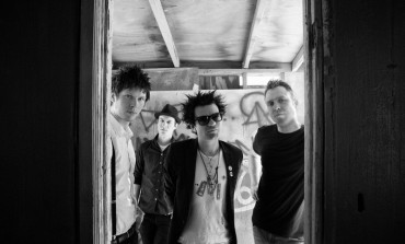 LISTEN: Sum 41 Shares New Clips From The Studio