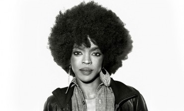 Lauryn Hill @ Stubbs 5/2