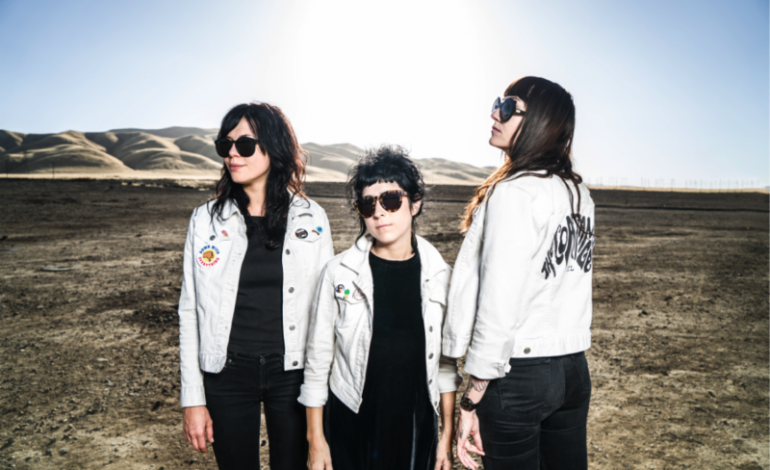The Coathangers Announce New Album Nosebleed Weekend For Aprl 2016 Release