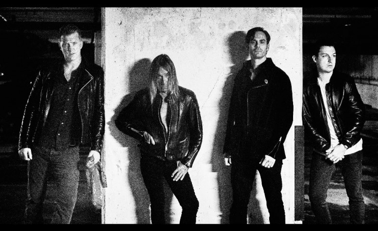 Iggy Pop And Josh Homme Announce Limited Run Of Post Pop Depression 2016 Tour Dates