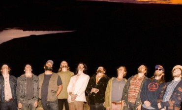 Edward Sharpe and The Magnetic Zeros Announce New Album PersonA For April 2016 Release