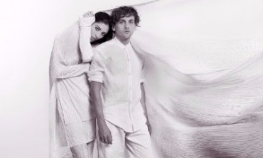 Chairlift Announces Spring 2016 Tour Dates