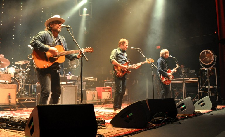 Wilco Releases New Track