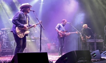 Solid Sound Festival Announces 2017 Lineup Featuring Wilco, Kurt Vile and The Violators and Television