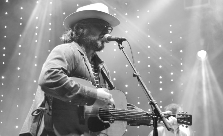 Wilco Announce Fall 2017 Tour Dates
