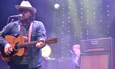 "Wilco Releases Cover Of Tom Petty Song ""The Waiting"""