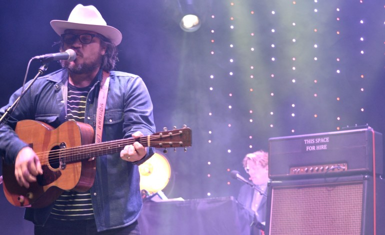 Wilco's Solid Sound Festival Announces 2019 Lineup Featuring Wilco, Courtney Barnett and Tortoise