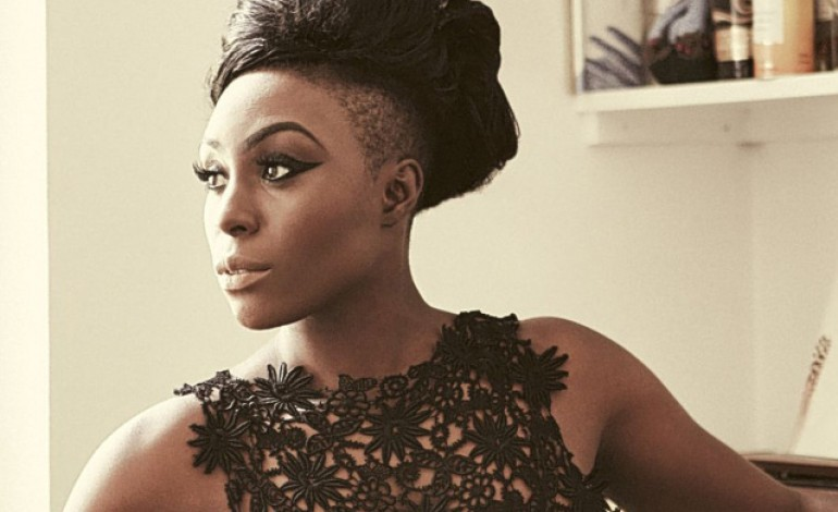 Laura Mvula Announces New Album The Dreaming Room For June 2016 Release