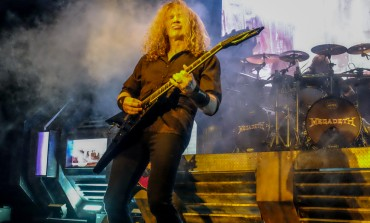 Megadeth, Lamb of God and Trivium Announce Live Stream Event to Coincide with Planned Start of Cancelled Tour