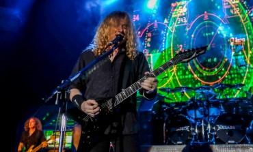 Megadeth Announces Inaugural Megacruise 2019 Lineup Featuring Megadeth, Anthrax and Overkill