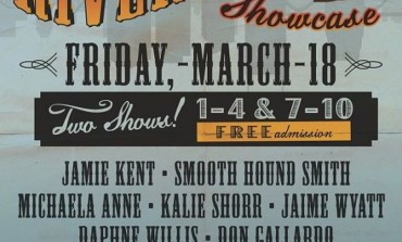 The New Nashville Riverboat SXSW 2016 Showcase Announced