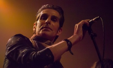 """Perry Farrell Launches Energetic New Track """"Pirate Punk Politician"""""""