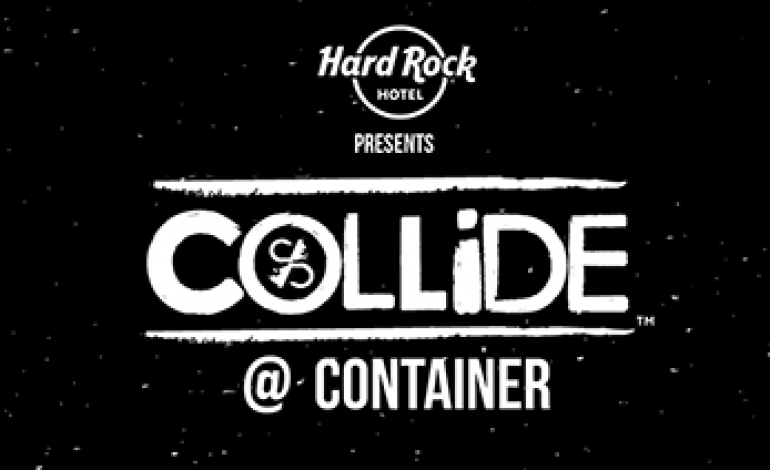 Culture Collide at Container SXSW 2016 Parties Announced
