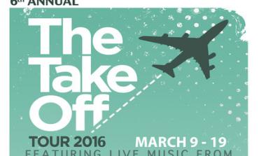 Take Off Tour SXSW 2016 Party Announced